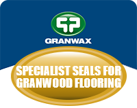Specialist Seal for Granwood Flooring logo